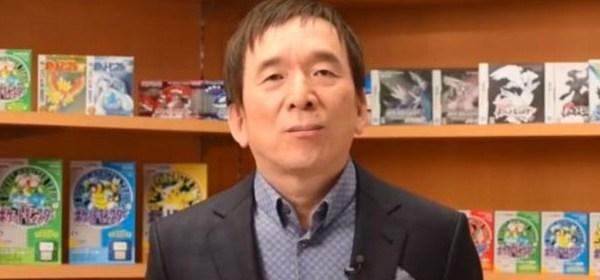 Tsunekazu Ishihara Pokemon Go Nintendo Mundo N