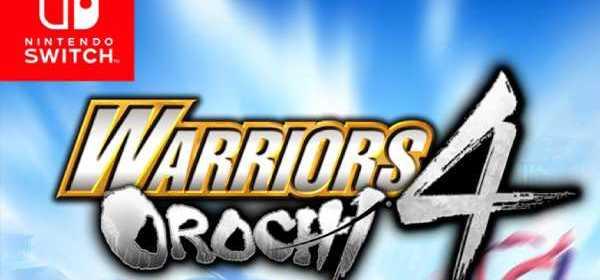 Warriors Orochi 4 ingresa al libro de récords guinness