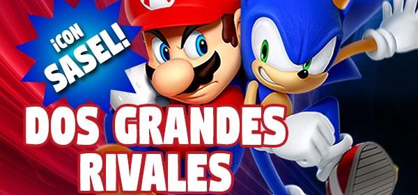Mundo N y Saselandia hablan de la guerra de consolas entre Sega y Nintendo