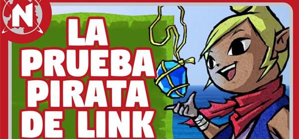 Navi Trackers, el Zelda Olvidado