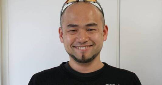 Hideki Kamiya Nintendo Switch Menu