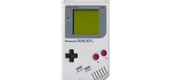 Game Boy 30 años