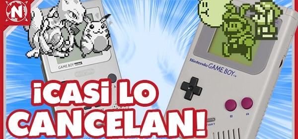 Historia y Legado del Game Boy
