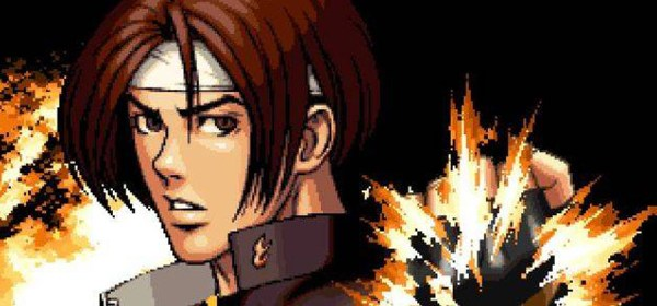 Neo Geo viene a Nintendo Switch King of Fighters