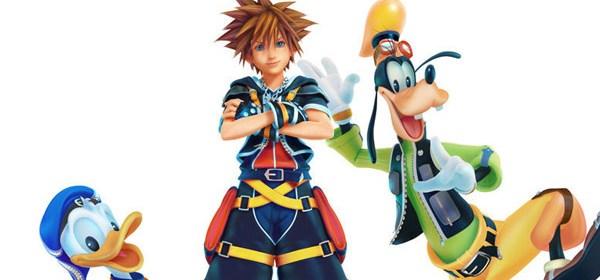 Kingdom Hearts III tal vez sea posible en Nintendo Switch después