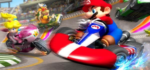 Mario Kart 8 Deluxe Nintendo Mundo N