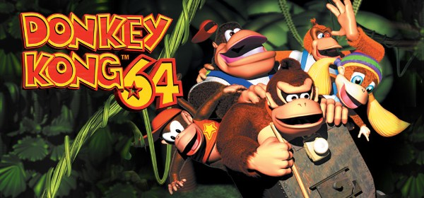 moneda escondida Donkey Kong 64 Nintendo Mundo N