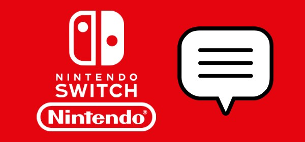 Nintendo Switch respuestas Mundo N