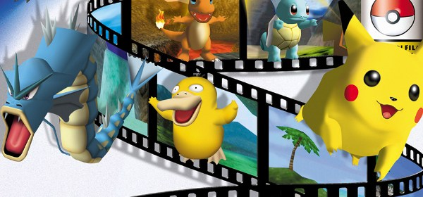 pokemon snap wii u consola virtual Mundo N