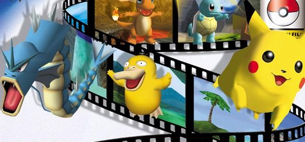 pokemon snap wii u consola virtual Mundo N