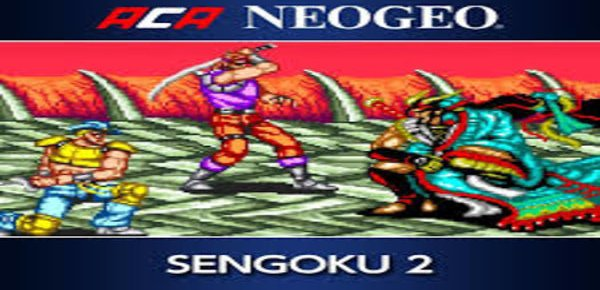 Sengoku2