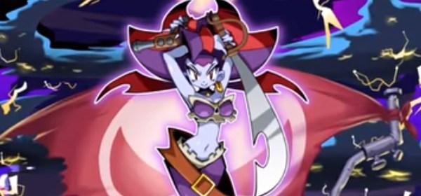 Shantae: Half Genie Hero. DLC de Queen's Quest.