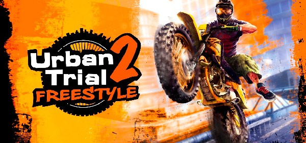 Urban Trial Freestyle 2 Nintendo 3DS Mundo N