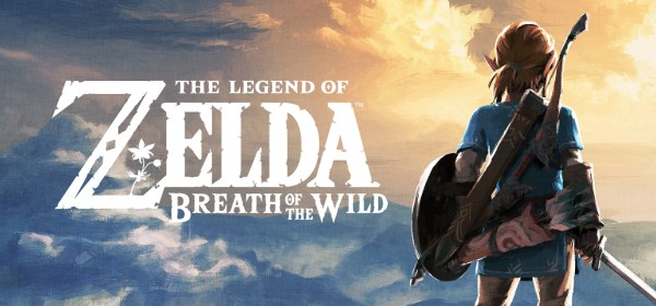 zelda Breath of the Wild Nintendo Switch Mundo N