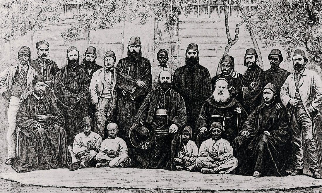 Resultado de imagen de segundo Concilio africano