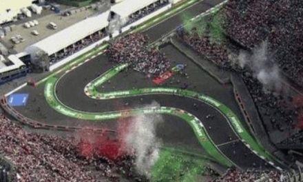 México no seguirá en el calendario de la F1 a partir de 2020