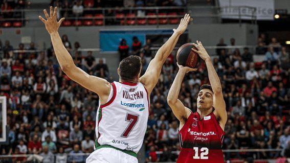 Comienza el Playoff de la Liga ACB