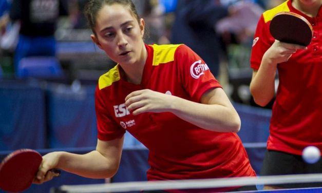 Resultados de los españoles en el Campeonato de Europa Juvenil 2019