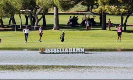 El club de Golf Terramar, desafío de lujo en el Estrella Damm Mediterranean Ladies Open