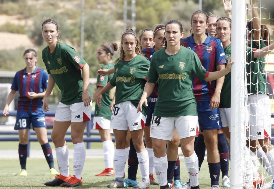 Imagen Levante UD -Athletic Club