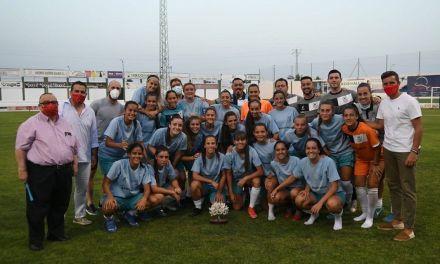 El Pozoalbense conquista el Trofeo Ciudad de Pozoblanco