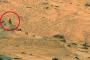 Marte ya es habitado por humanos y hay un pacto secreto con los alienígenas.