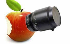 La Patente ICensor de Apple