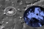 Hay Minería en el lado oscuro de la Luna?