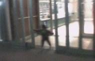 Captan a niño fantasma en Hospital de Chihuahua