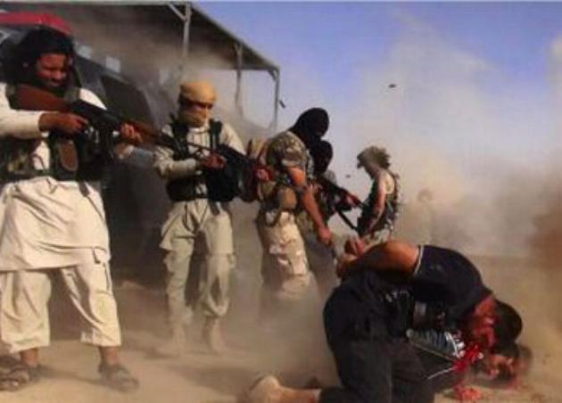 ¿Cómo se manipula a los yihadistas? ¿Quién lo hace?