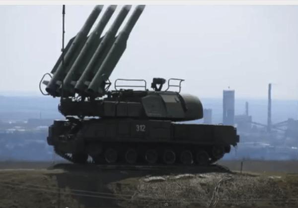 Soldado ucraniano confirma que militares ucranianos derribaron avión malayo mh17