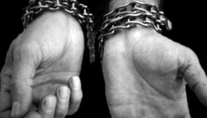 Esclavos del siglo XXI