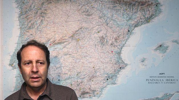 """España, en riesgo """"real"""" de sufrir un tsunami"""