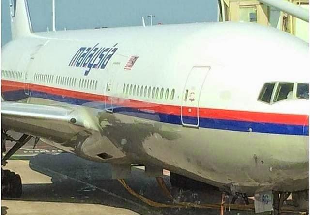 MH17, Comandante ruso afirma que las víctimas del avión MH17 de aerolíneas Malasia podrían haber muerto días antes de que el avión despegara