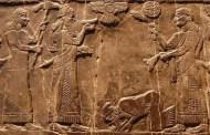La guerra en Siria e Irak, paralela al colapso del Imperio Asirio.