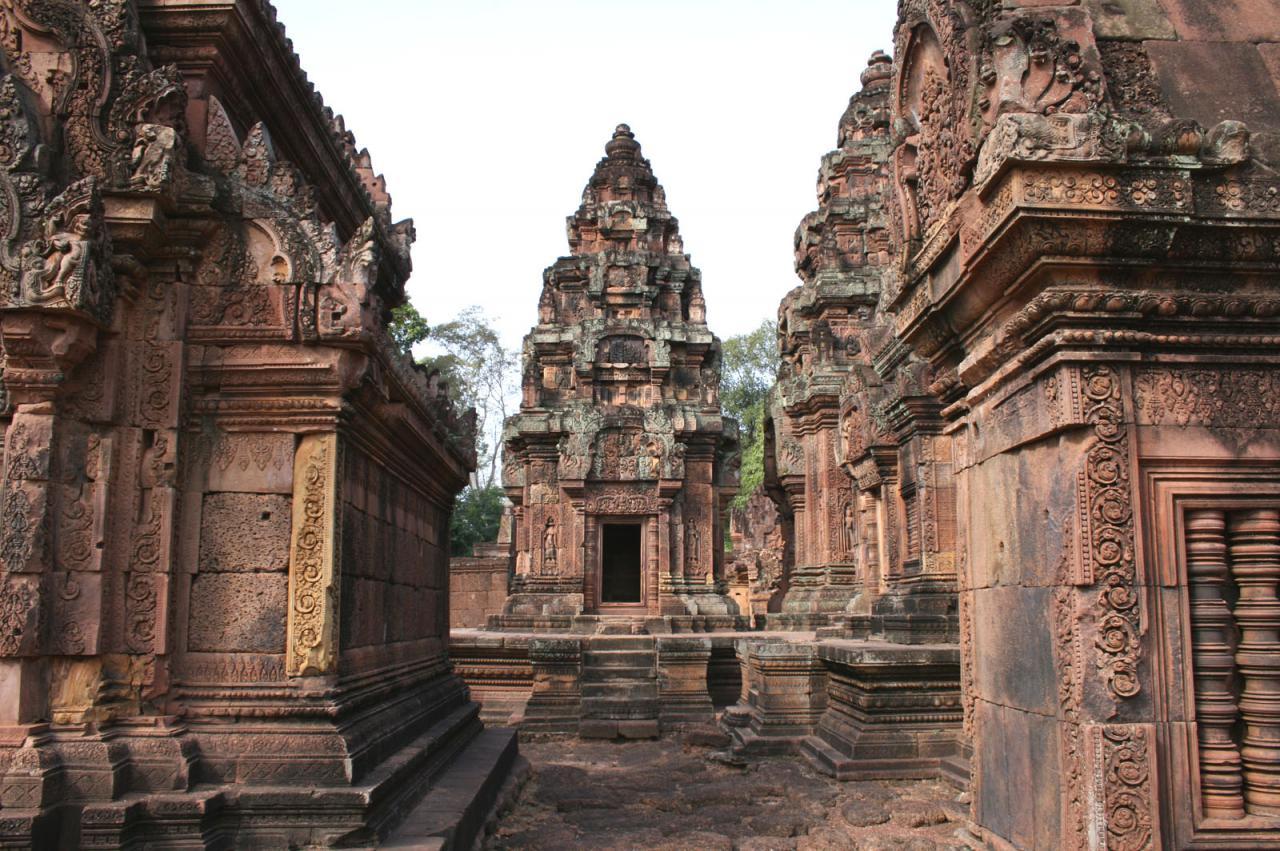 Banteay Srei 10