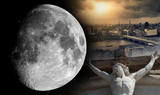 Advertencia De Rara Luna Negra: Acontecimiento Astrologico Para Anunciar