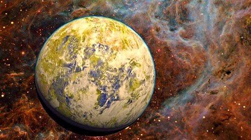 Los planetas extrasolares más aptos para la vida por el momento