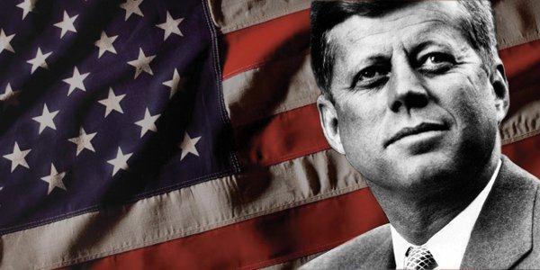 10 razones para matar a JFK