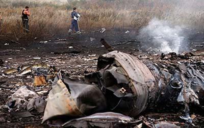 """Se revela la existencia de un """"pacto secreto"""" de los investigadores con el Gobierno holandés sobre la tragedia del MH17"""