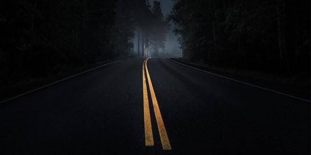 Los fantasmas de las carreteras (leyendas)
