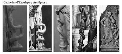 Vara de Asclepios