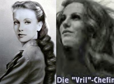 misterio 007 8 - María Orsic: La Medium que habría conseguido tecnología alien.