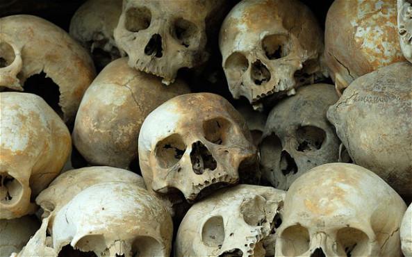 skulls 2728720b - Las Élites de este planeta quieren que te mueras… 21 citas que lo demuestran