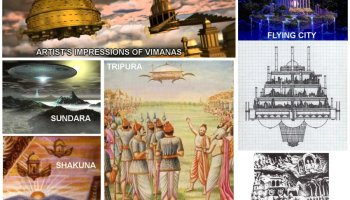 Resultado de imagen de Textos de 6.000 años revelan que buques espaciales visitaron la Tierra.