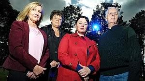 westall ufo witnesses - El aterrizaje ovni presenciado por más de 200 estudiantes en #Westall, Australia