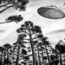 westallUFO landing 1966 - El aterrizaje ovni presenciado por más de 200 estudiantes en #Westall, Australia