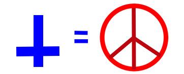 el simbolo de la paz mundial no quiere decir paz 2 - El Símbolo de la Paz Mundial No quiere decir Paz