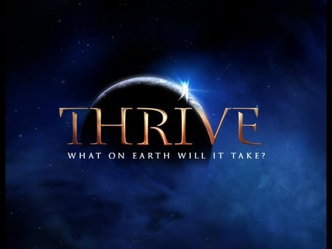 THRIVE (documental) LA ENERGÍA TOROIDAL LA ENERGÍA DE LO ETERNO.