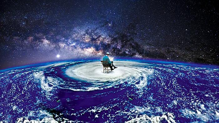 lo unico que existe en el universo es la conciencia - ¿LO ÚNICO QUE EXISTE EN EL UNIVERSO ES LA CONCIENCIA?